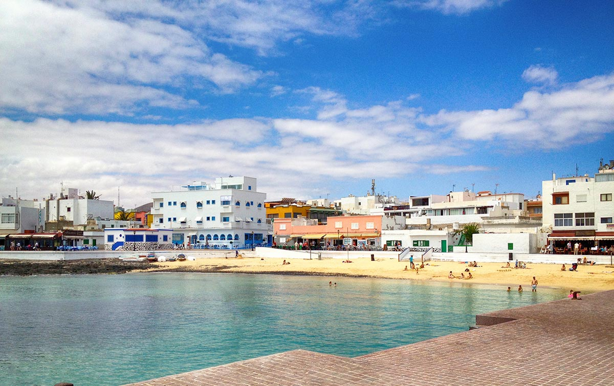 Corralejo info and guide